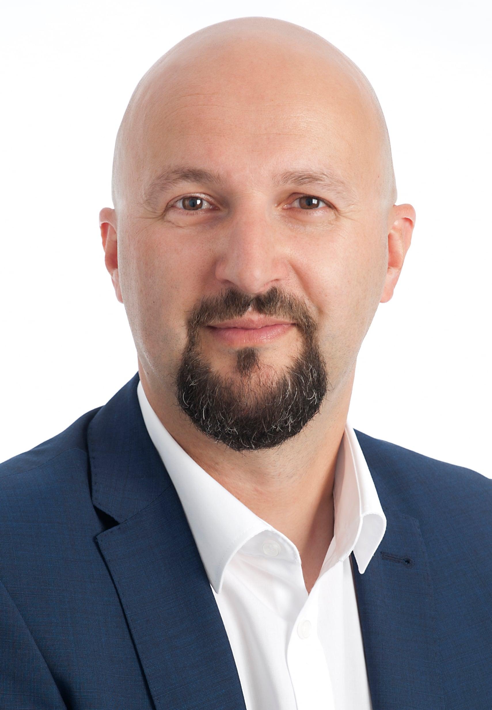 Jürgen Deditz